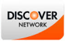 Discover Cards Accepted
