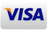 Visa Cards Accepted