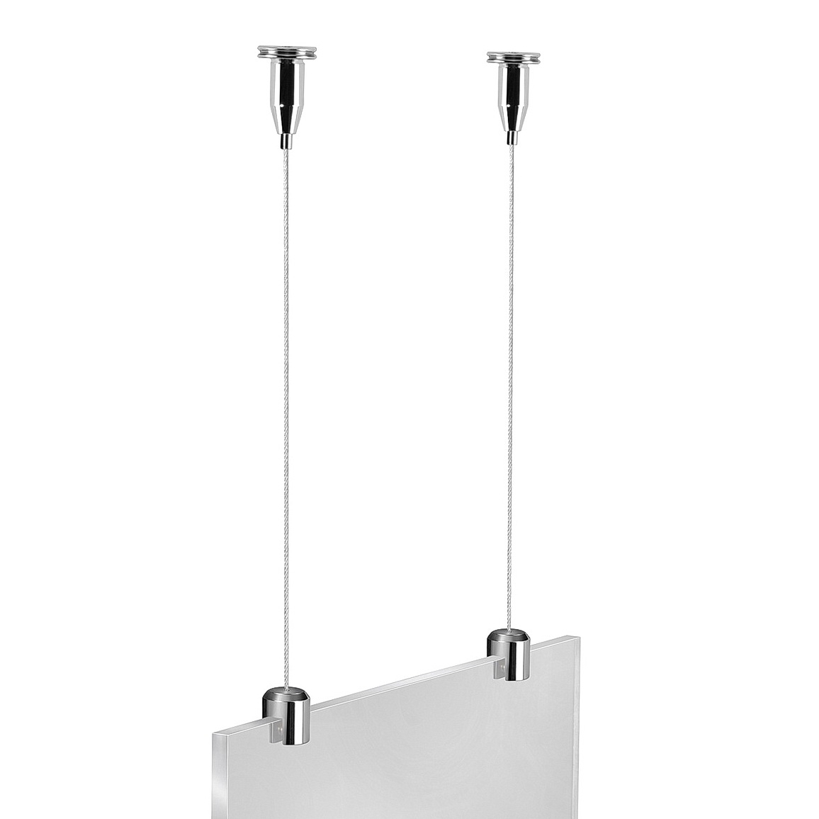 Suspended Cable System Kit (2 full set)