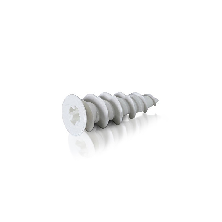 Nylon Speed Anchor for #8 Screw for Drywall