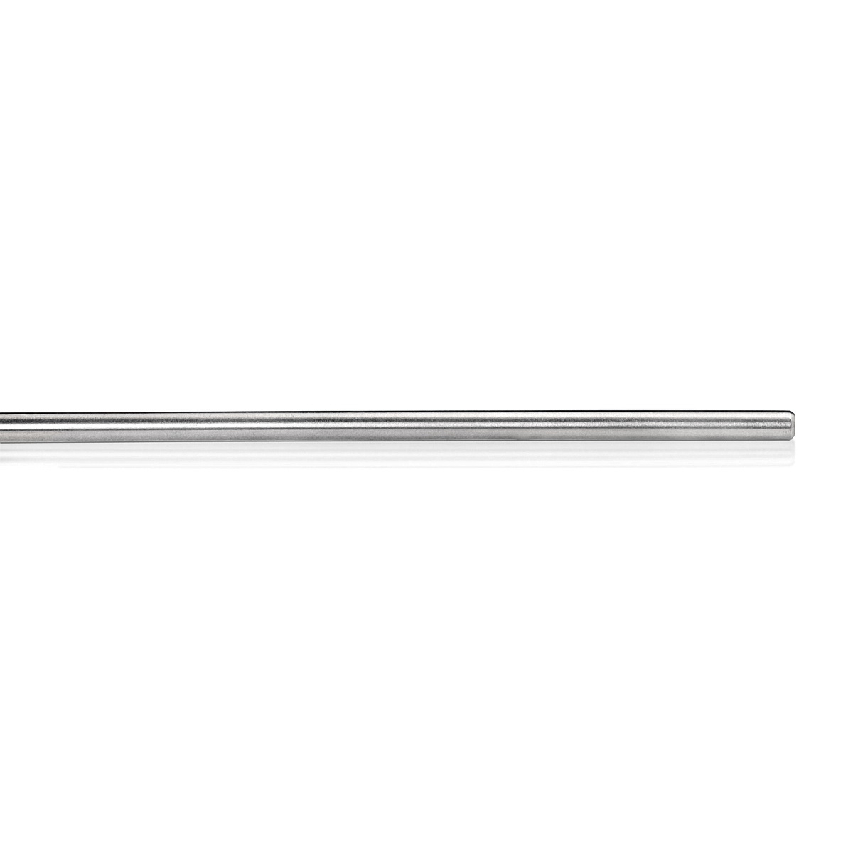 1/4'' Stainless Steel Rod (Length: 4' 11'')