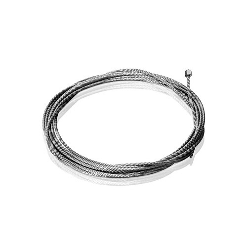 Steel Cable with Ball End Lenght 60'' (1524 mm)